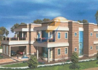 Emirates Hills Villas (52 Units)