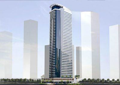 Le Reve Apartment, Dubai (80 Units)