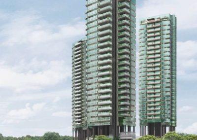 Skyline Residences (283 Units)