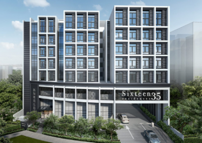 Sixteen35 Residences (60 Units)
